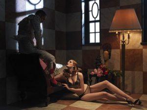 Entreprise de lingerie, TrajedeTorero